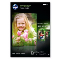Photo Paper HP Everyday A4 200g/m (Per Sheet)