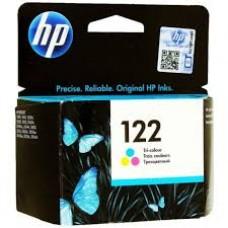 HP Tri Colour
