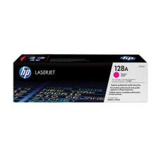 HP 128A Magenta