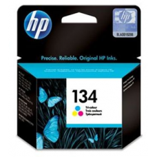 HP 134 Tri-Color
