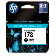 HP 178 Photo Black