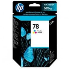 HP 78 Tri Colour