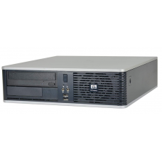 Refurbished HP Compaq DC5800 DualCore 2.5Ghz Desktop PC