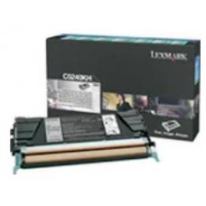 Lexmark C524 Black Toner