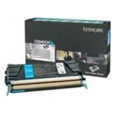 Lexmark C524 Cyan Toner