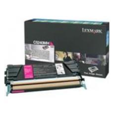 Lexmark C524 Magenta Toner