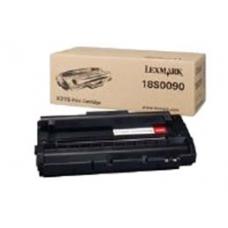 Lexmark X215 Black Toner