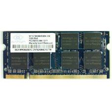 Memory 1GB Laptop DDR2 533Mhz - Nanya