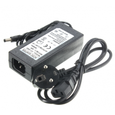Power Supply 220V AC to 12V DC - 5,000mA