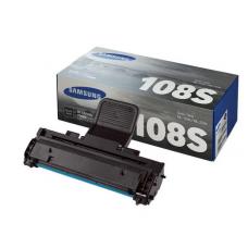 Samsung 108S Black Toner