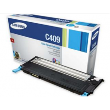 Samsung C409S Toner Cyan
