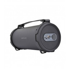 "Wireless Barrel Speaker 12W 4"" BT / FM / TF"