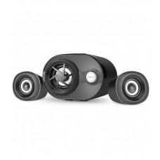 Speaker Set 2.1 4W Sub + 2x3W Satelites USB SU210 Astrum