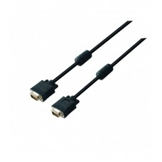 VGA 10.0m Male to Male Monitor Cable
