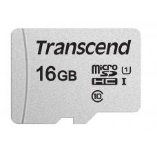 MicroSD Card Transcend - 16GB