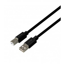 USB A-B 1.8M Printer Cable